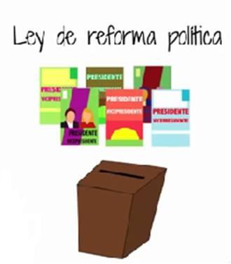 Diagnóstico de los procesos electorales | 100 políticas para potenciar el desarrollo