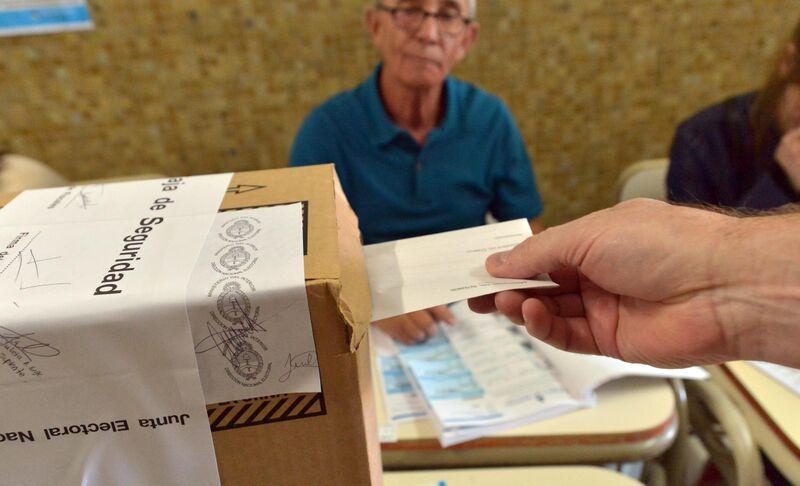 El camino del voto