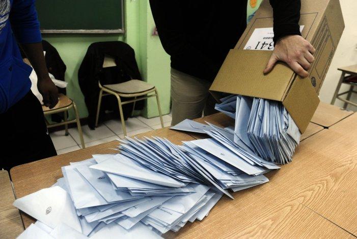 2016: año de reforma. Hacia umbrales mínimos de ciudadanía electoral