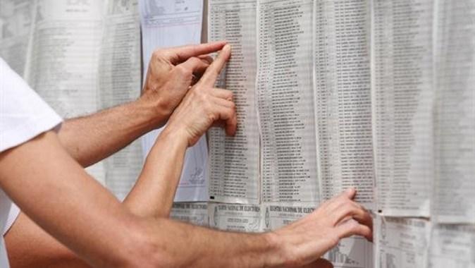 Reforma del Código Electoral