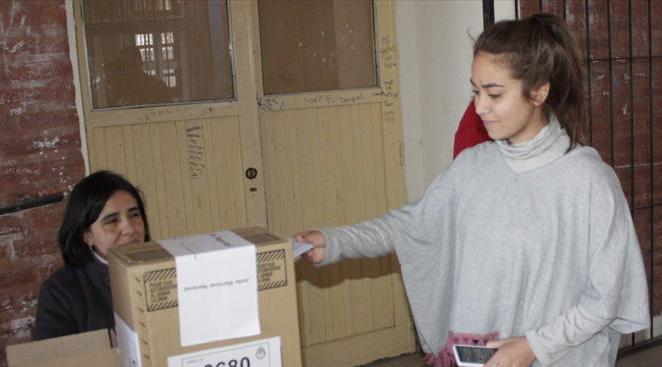 ¿Una decisión prematura? Fundamentos para el debate legislativo sobre el voto joven