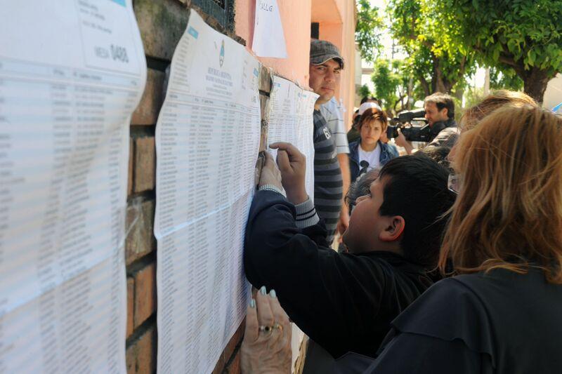 No todo es voto electrónico: tecnologías para mejorar el proceso electoral