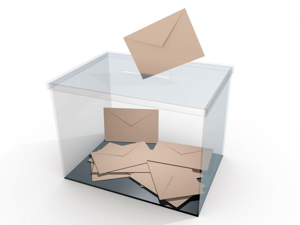Compilación sobre el proceso electoral 2017